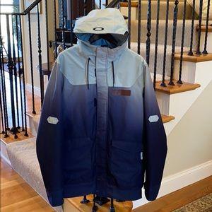 Oakley Nighthawk Biozone Snowboard Jacket